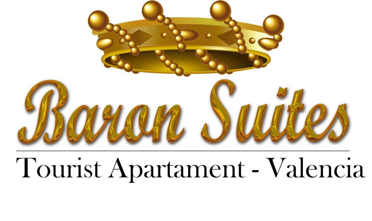 Baron Suites Valencia Logo